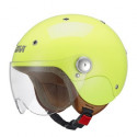CASCO JUNIOR 3 GIALLO FLUO