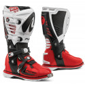 PREDATOR 2.0 BLACK/WHITE/RED