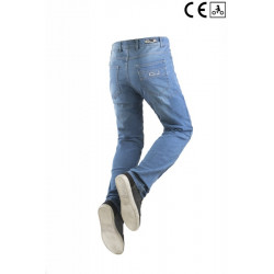 JEANS EXPERIENCE MAN BLUE...