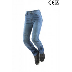 JEANS EXPERIENCE LADY BLUE...