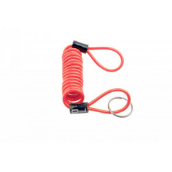 Cavo CABLE LOCK Arancione
